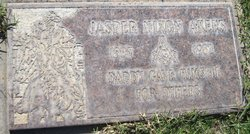 Jasper Nixon Akers