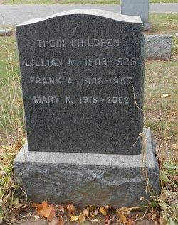 Lillian Ziegler