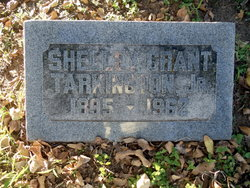 Shelley Grant Tarkington, Jr