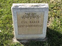 Eva <I>Warren</I> Baker
