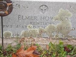 Elmer Howard