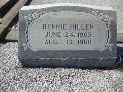 Bennie Hillen