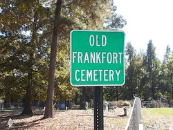 Old Frankfort Cemetery