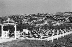 Bergouliye Cemetery