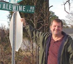 Bill Alewine