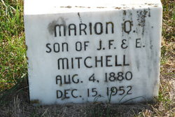 Marion O. Mitchell