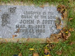 John Spitz