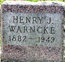 Henry J. Warncke