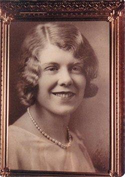 Dorothy Elizabeth <I>Wells</I> Ryan