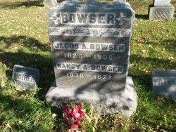 Jacob A. Bowser
