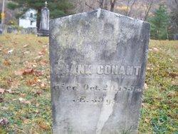 Frank Conant