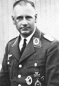 Gen Otto Abernetty