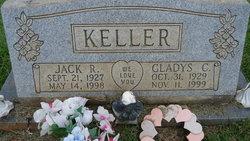 Gladys <I>Crawford</I> Keller