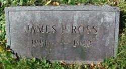 James P. Ross