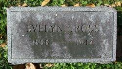Evelyn Iris <I>Drumheller</I> Ross