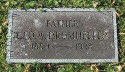 George W. Drumheller