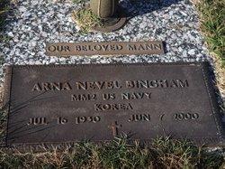 Arna Nevel Bingham