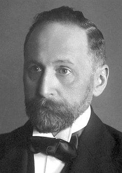 Dr Richard Martin Willstätter