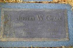Jeffery W. Clark