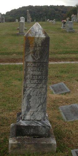 Henry S. Hunt