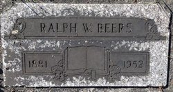 Ralph Wray Beers