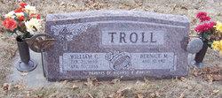 Bernice May <I>Collins</I> Troll