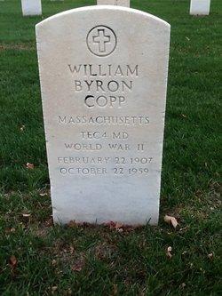 William Byron Copp