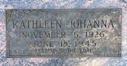 Kathleen Johanna Wichers