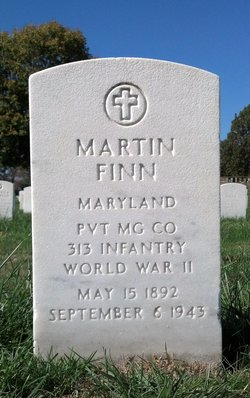 Martin Finn