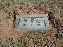Aura Almelda <I>Riggs</I> Hill