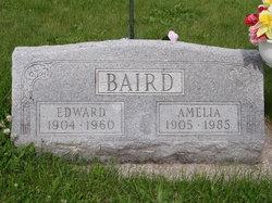 Edward Baird