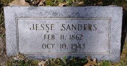 Jesse Sanders, Jr