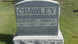 Thomas S. Crawley