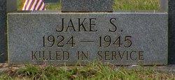 Jake Sanders Monzingo