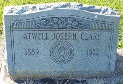 Atwell Joseph Clary