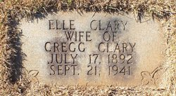 Ellen Clary