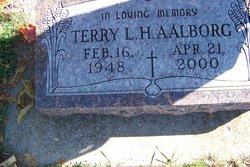 Terry Lyle Aalborg