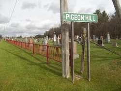Pigeon Hill Cemetery