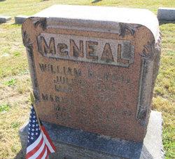 William Grant McNeal