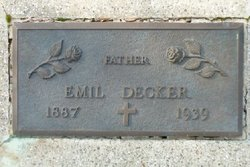 Emil Decker