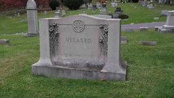 """Mary L. """"Matie"""" Velasko"""