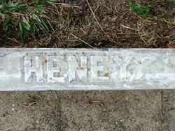 Rebecca Wentworh <I>McMullin</I> Heney