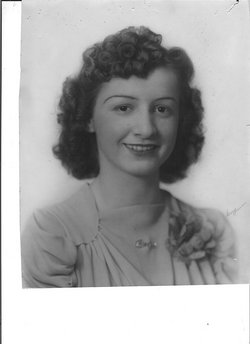 Vivian June Ewing