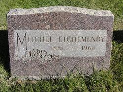 Mitchel Etchemendy