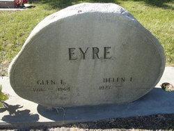 Glen E Eyre
