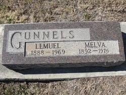 Melva Gunnels