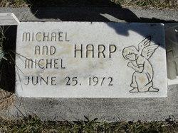 Mitchell Charles Harp