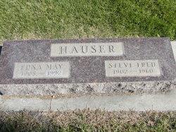 Stephen F Hauser
