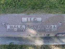 Edward August Ilg