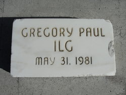 Gregory Paul Ilg